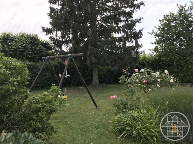 Sale house / villa Compiegne 218000€ - Picture 6