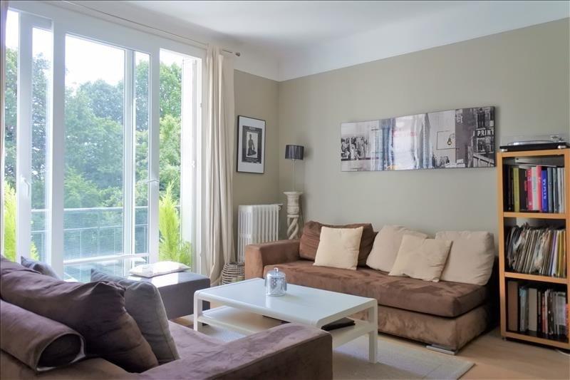 Vente appartement Garches 427000€ - Photo 2