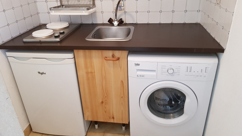 Rental apartment Cavalaire sur mer 600€ CC - Picture 7