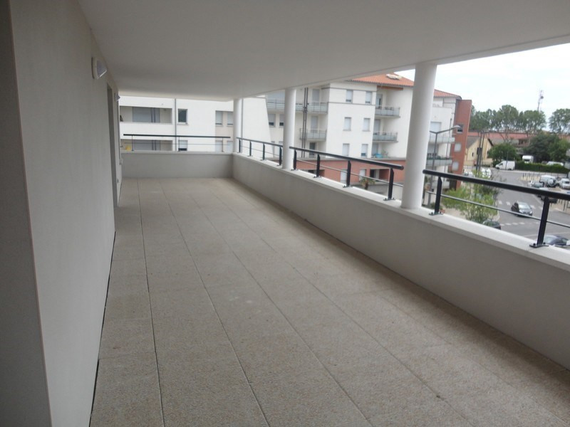 Location appartement Colomiers 850€ CC - Photo 2