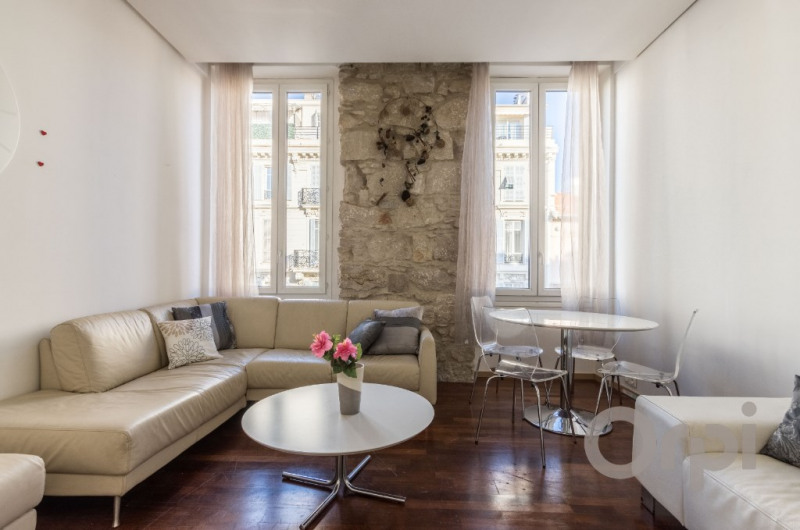 Sale apartment Nice 375000€ - Picture 11
