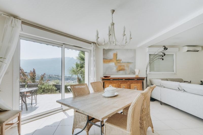 Vente de prestige maison / villa Aix les bains 835000€ - Photo 4
