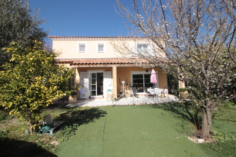 Vente maison / villa Marseille 367 500€ - Photo 2