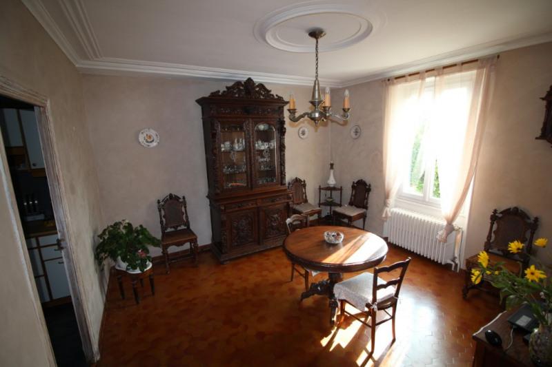 Sale house / villa Nanteuil les meaux 369000€ - Picture 3