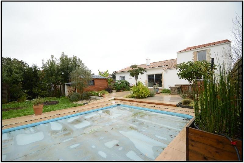 Vente maison / villa St ouen d'aunis 250000€ - Photo 8
