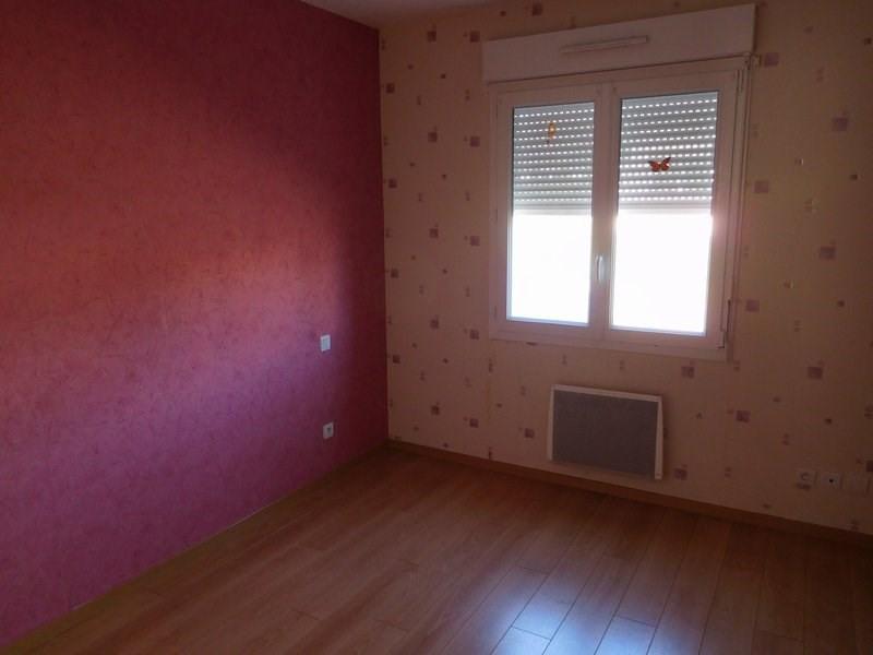 Sale house / villa Gouville sur mer 265500€ - Picture 5