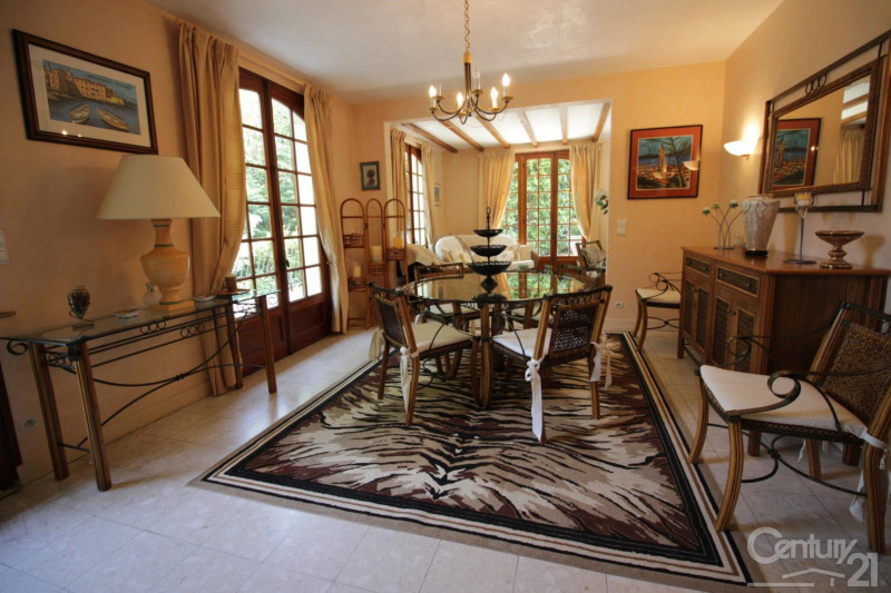 Продажa дом St arnoult 499000€ - Фото 7