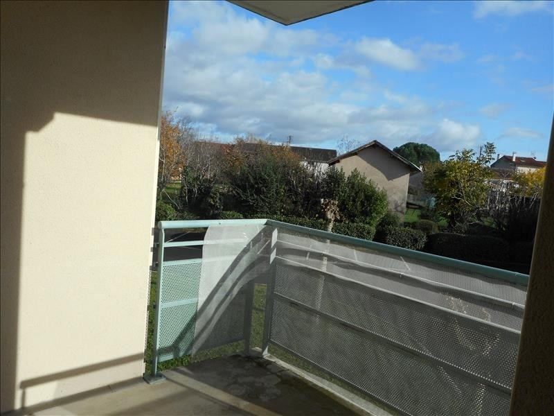 Sale apartment Albi 101 700€ - Picture 6