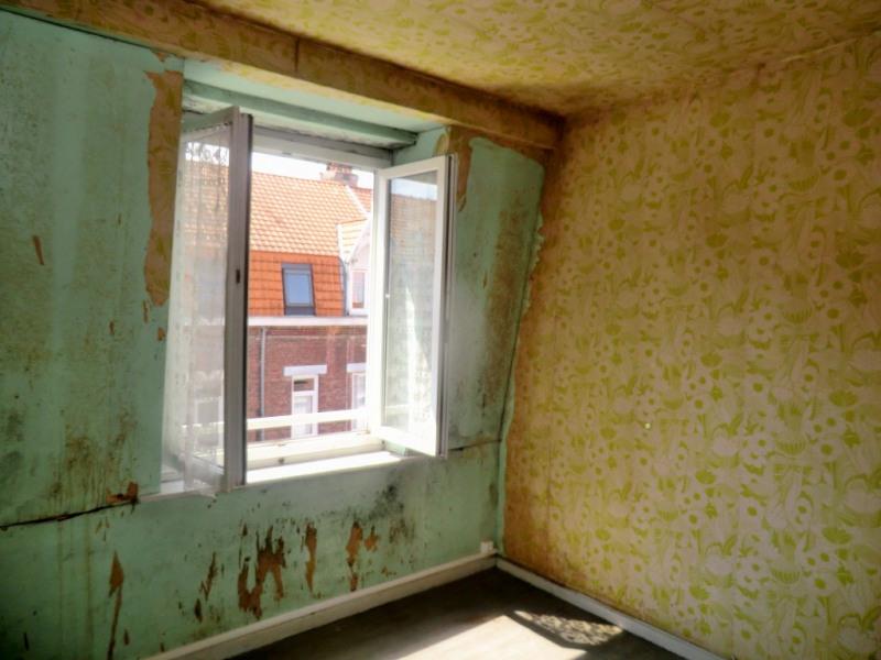Vente maison / villa Lille 119000€ - Photo 7