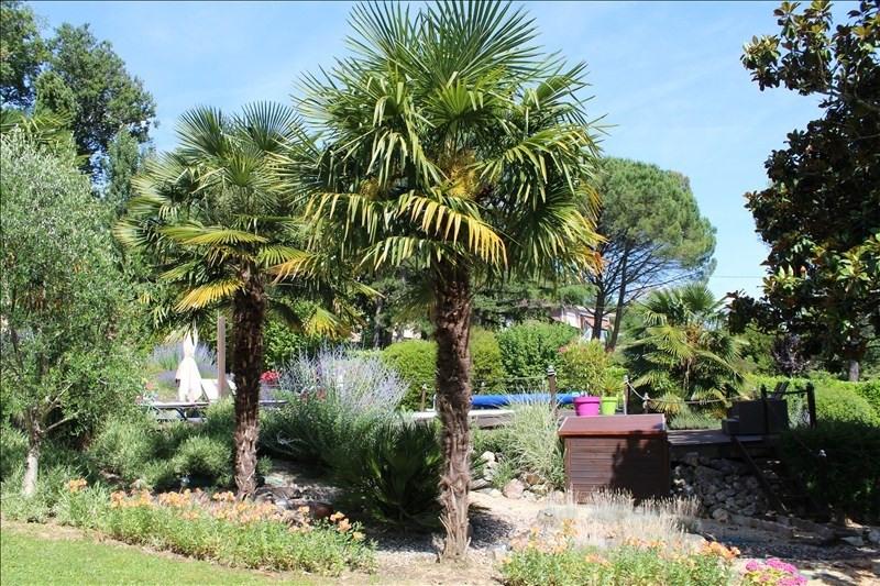Vente de prestige maison / villa Foulayronnes 380000€ - Photo 9