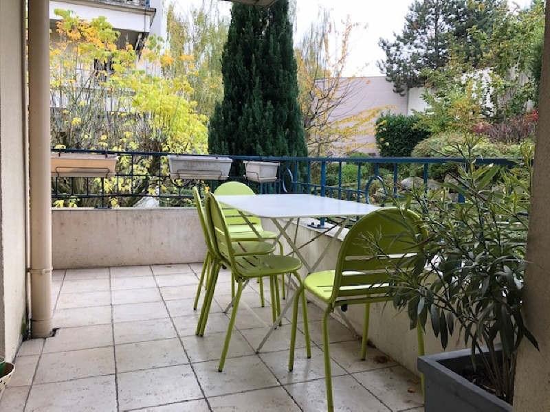 Vente appartement Nogent sur marne 549000€ - Photo 4