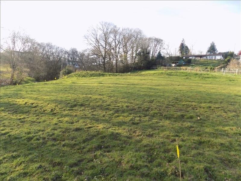 Vente terrain St pee sur nivelle 120000€ - Photo 3
