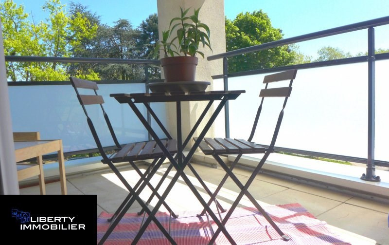 Vente appartement Trappes 159000€ - Photo 4