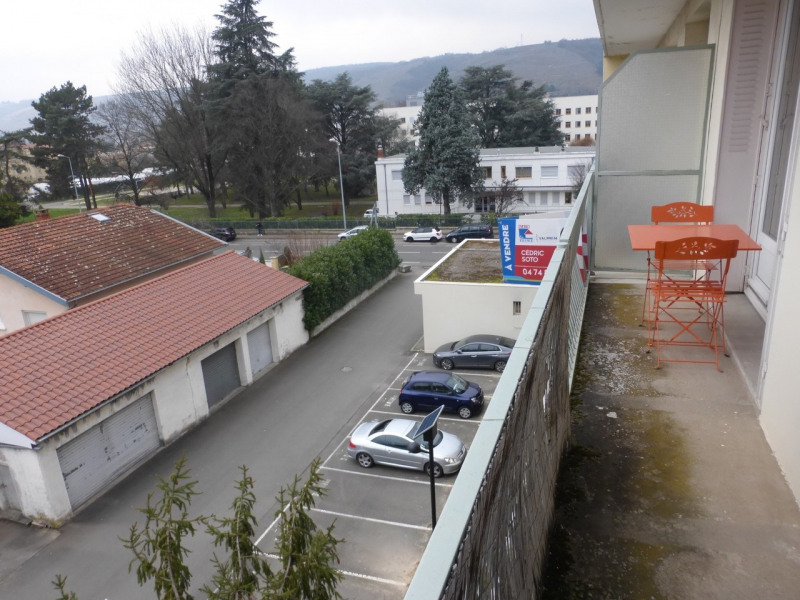 Vente appartement Vienne 109 000€ - Photo 1
