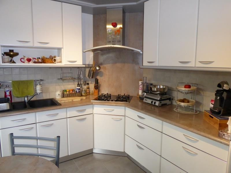 Sale house / villa Varennes vauzelles 247000€ - Picture 1
