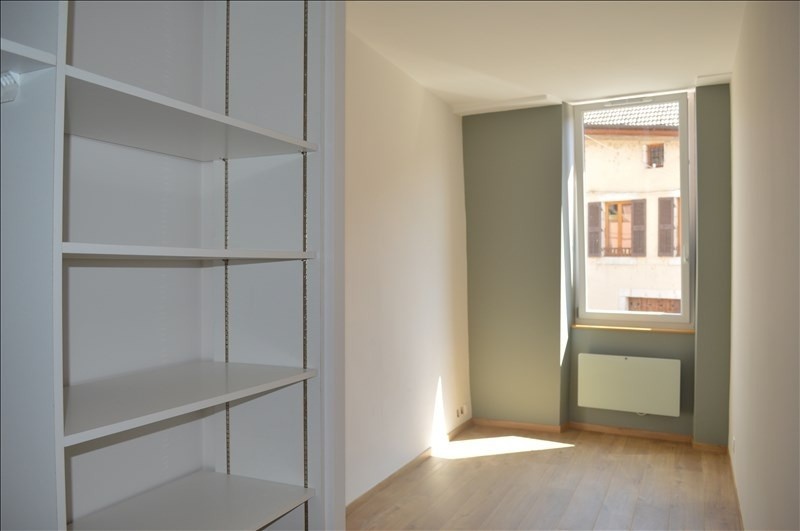 Rental apartment Yenne 670€ CC - Picture 3