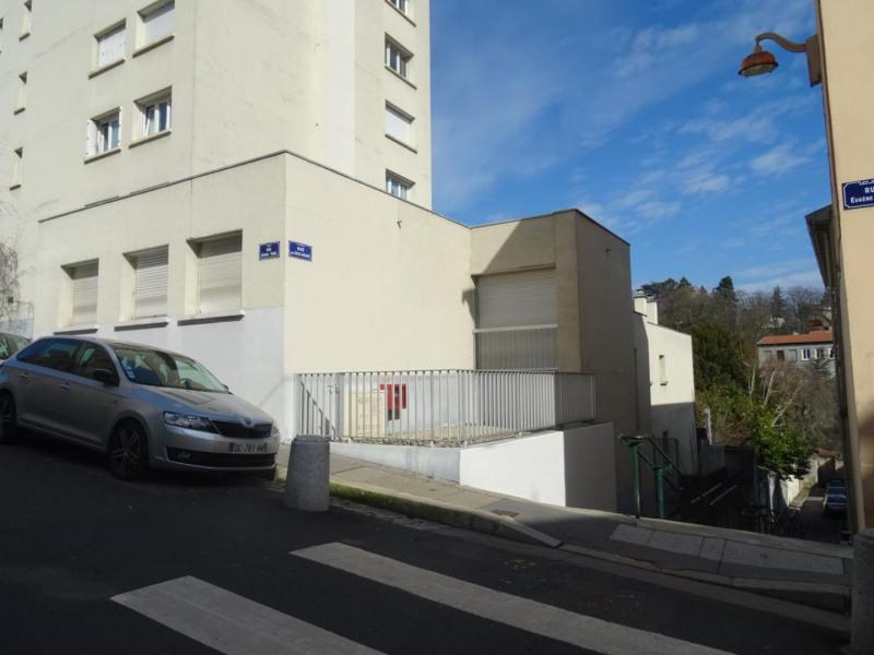 Verkoop  appartement Lyon 4ème 219000€ - Foto 1