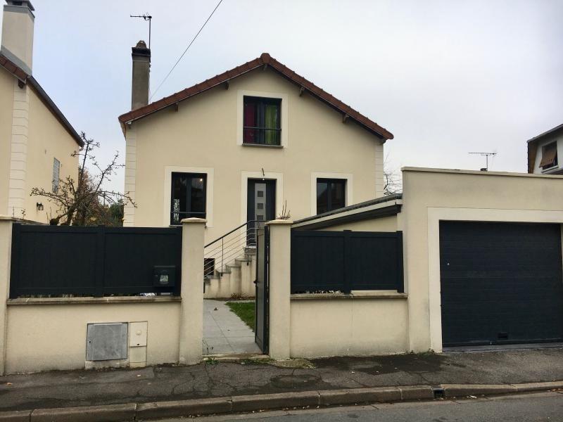 Vente maison / villa Aulnay sous bois 395000€ - Photo 1