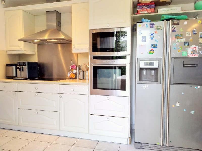 Vente maison / villa Bezons 449000€ - Photo 5