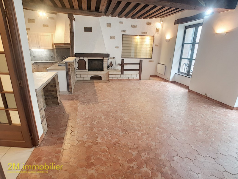 Location appartement Melun 950€ CC - Photo 1