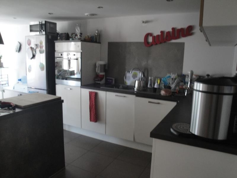 Sale apartment Montbeliard 119000€ - Picture 1