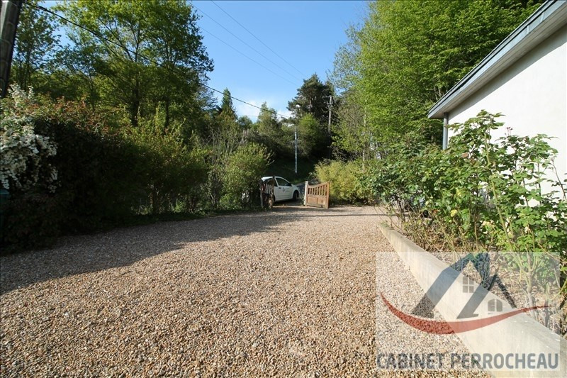 Vente maison / villa La chartre sur le loir 117800€ - Photo 5