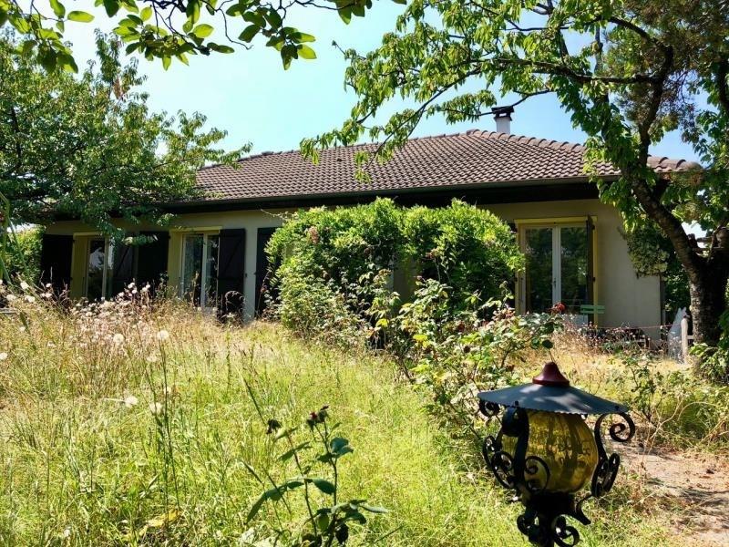 Sale house / villa Bourgoin jallieu 250000€ - Picture 1