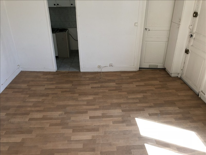 Sale apartment Gagny 110 000€ - Picture 2