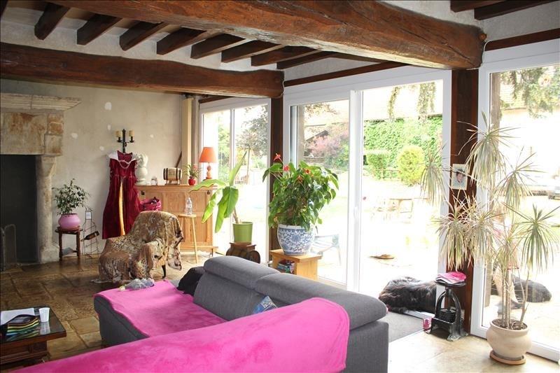 Revenda casa Maintenon 346500€ - Fotografia 3