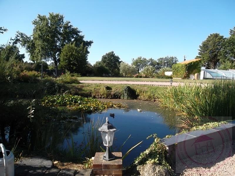 Vente maison / villa Aizenay 438900€ - Photo 7