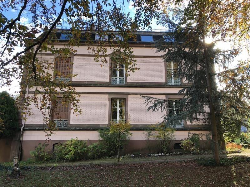 Venta de prestigio  casa Schirmeck 572250€ - Fotografía 13