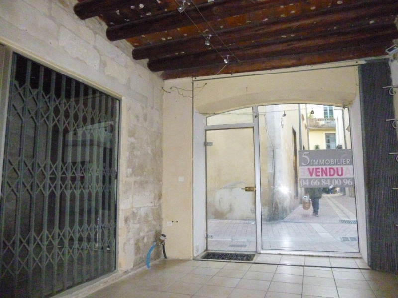 Sale empty room/storage Nimes 35 000€ - Picture 4