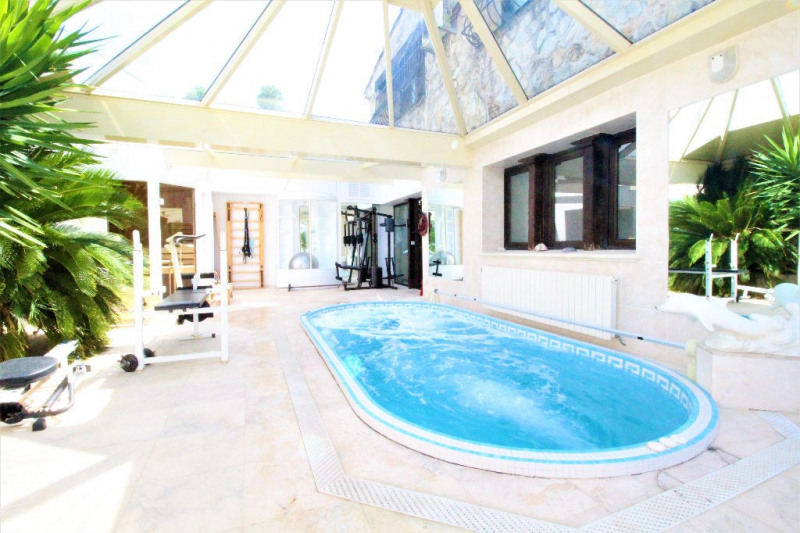 Vente de prestige maison / villa Vence 1879000€ - Photo 11