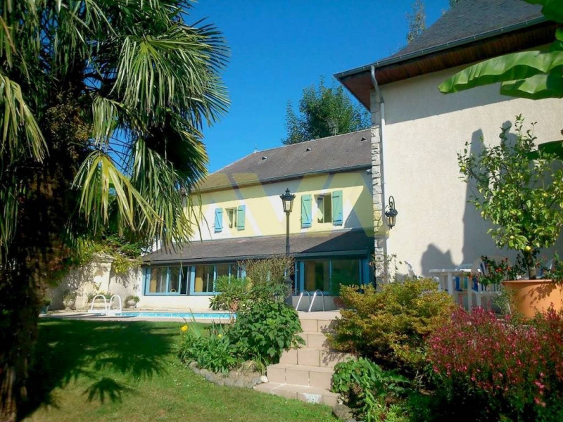 Vente maison / villa Mauléon-licharre 357000€ - Photo 4