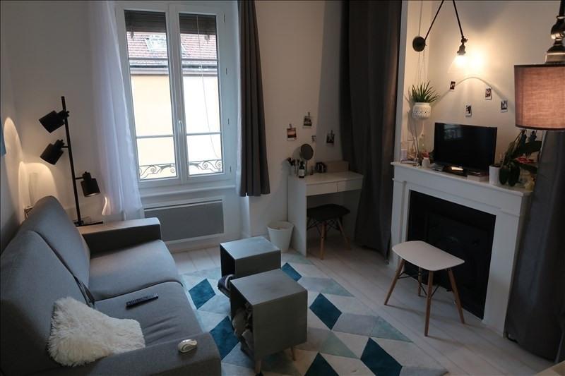Rental apartment Lyon 3ème 560€ CC - Picture 2