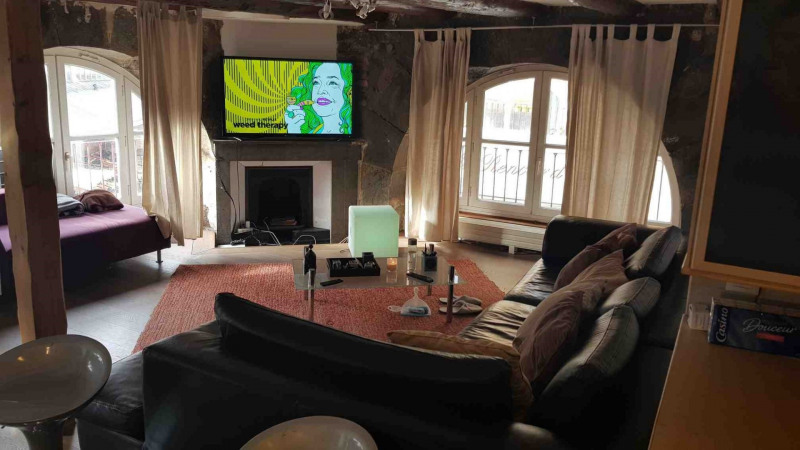 Sale apartment Grenoble 255000€ - Picture 2
