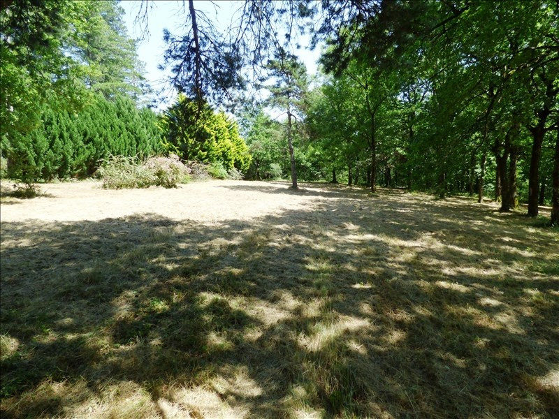 Vente terrain Pont de larn 100 000€ - Photo 1