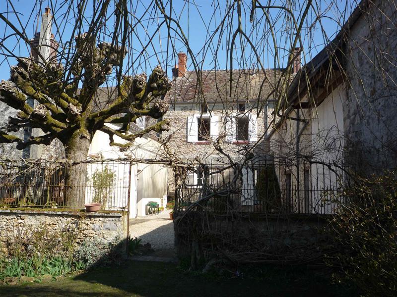 Viager maison / villa Fleury en bière 295000€ - Photo 2