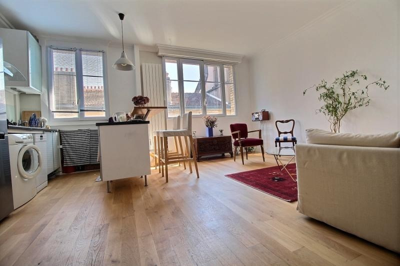 Vente appartement Vanves 305 000€ - Photo 3