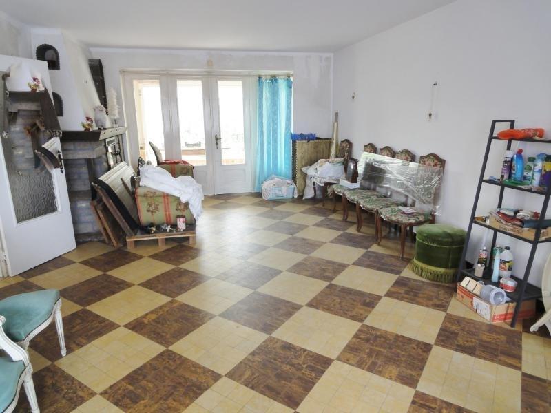 Sale house / villa Avion 210000€ - Picture 4