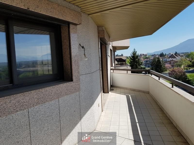Vente appartement Gaillard 467 000€ - Photo 4
