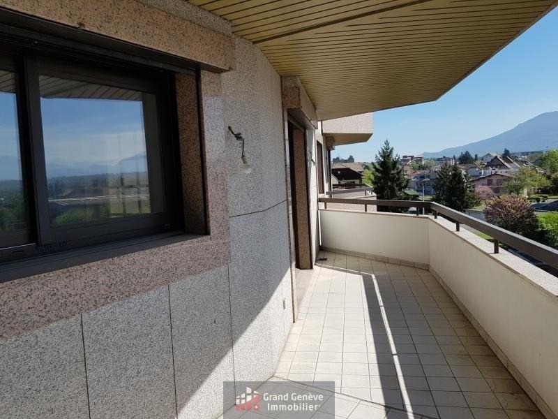 Vente appartement Gaillard 467000€ - Photo 4