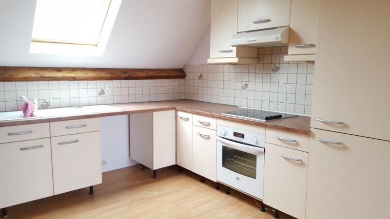 Sale apartment Beauvais 132000€ - Picture 3