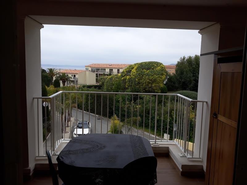 Vente appartement Les issambres 170000€ - Photo 9