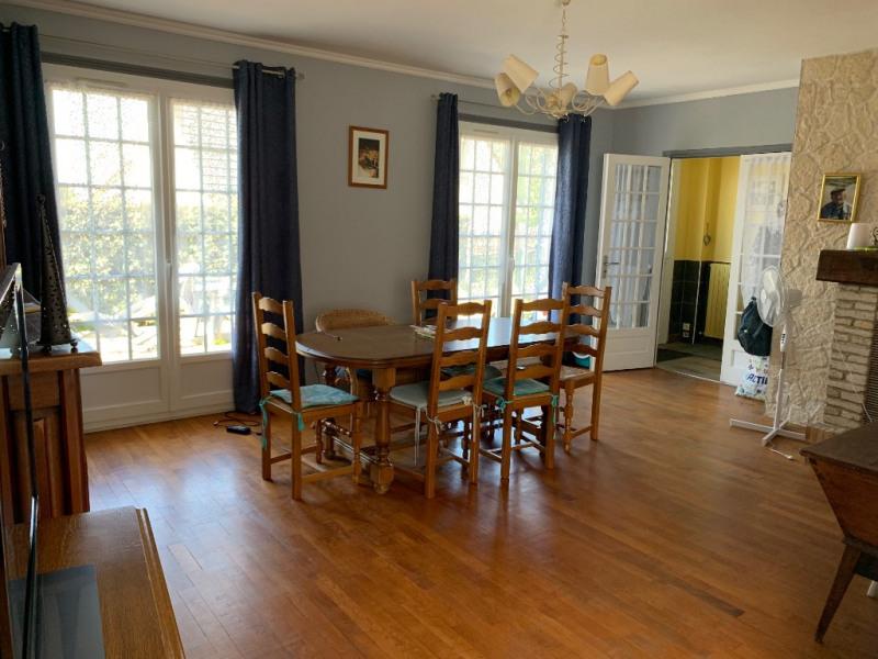 Vente maison / villa Magny en vexin 249000€ - Photo 3