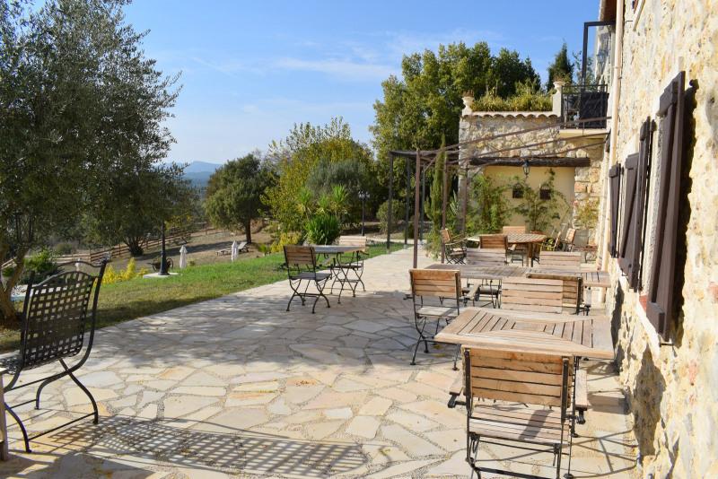 Revenda residencial de prestígio casa Fayence 1590000€ - Fotografia 46
