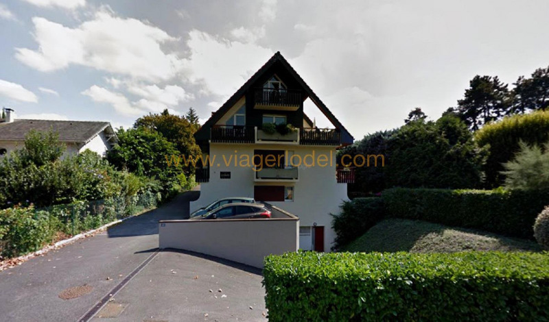 Viager appartement Thonon-les-bains 55 000€ - Photo 2