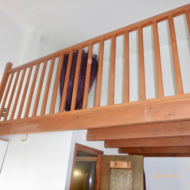 Alquiler  apartamento La ville du bois 516€ CC - Fotografía 3