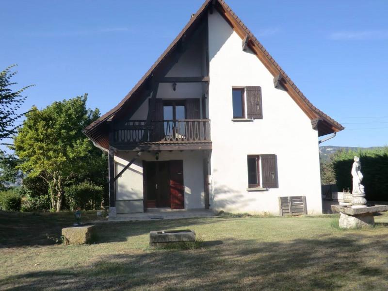 Vente maison / villa Les avenieres 249000€ - Photo 20