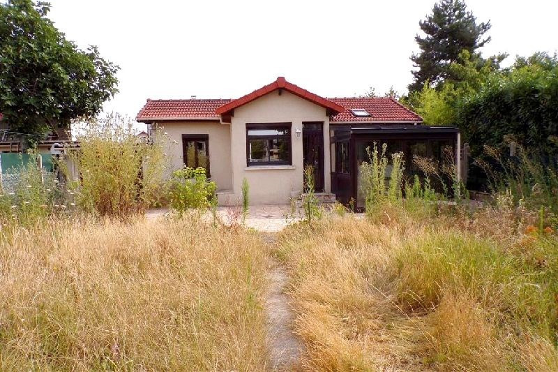 Revenda casa Ste genevieve des bois 486000€ - Fotografia 1